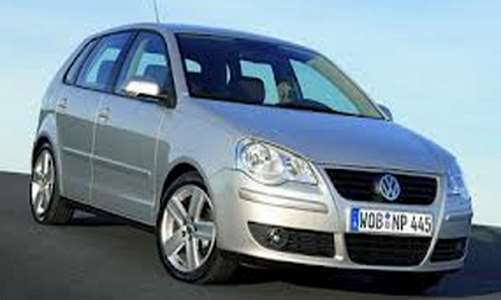 rent a VW Polo